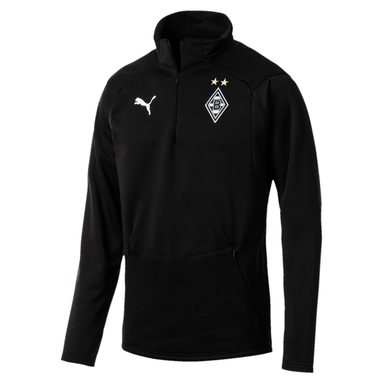 Puma Borussia Mönchengladbach Fleece Trainingspullover