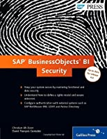 SAP BusinessObjects BI Security Front Cover