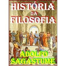 Curso de História da Filosofia (Portuguese Edition)
