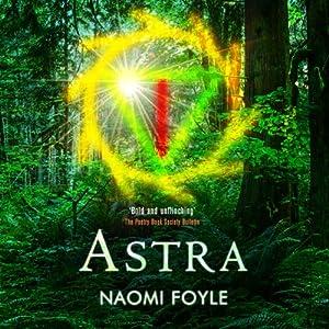 Astra Audiobook