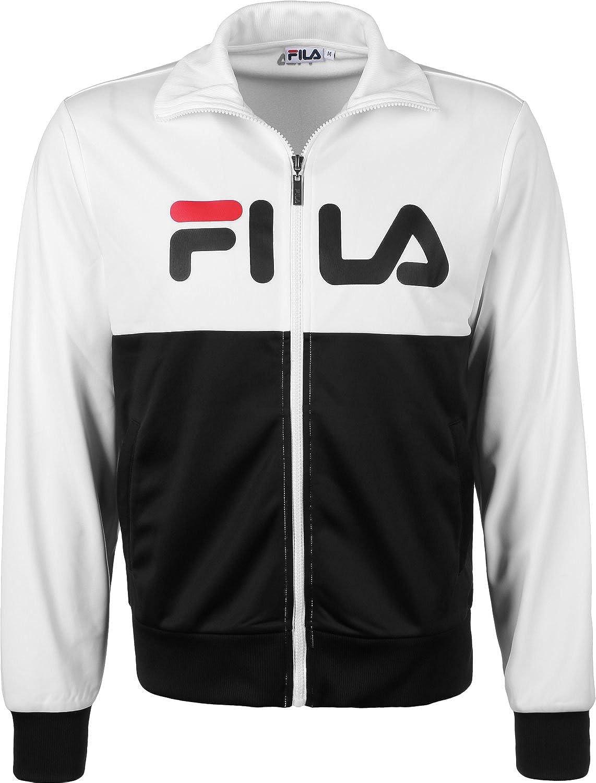 Fila Logan Track Jacket, Chaqueta deportiva - XS: Amazon.es ...