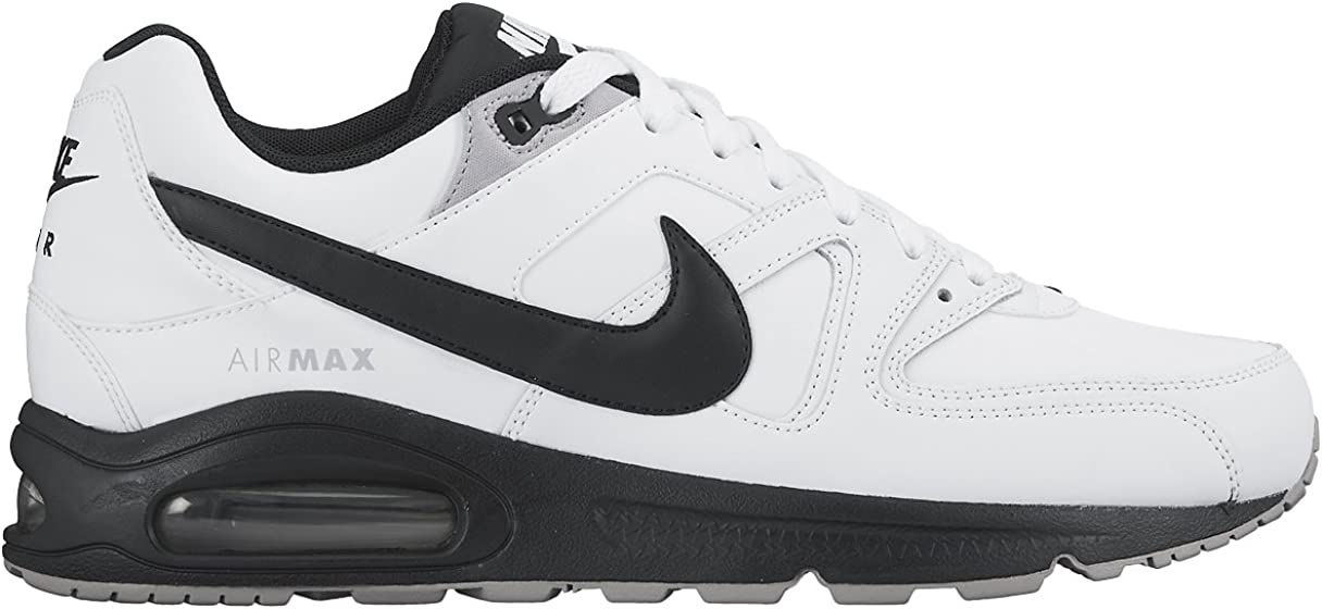 Nike Air Max Command Leather, Chaussures de Running Homme