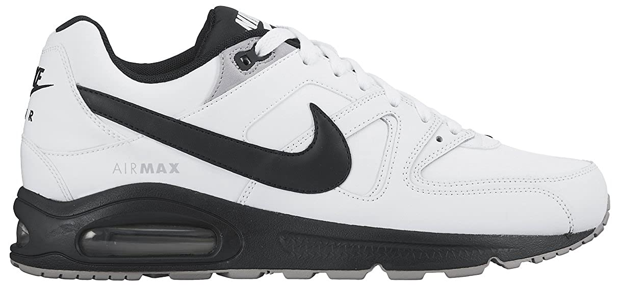 cdddab4e727d Nike Air Max Command Leather