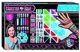 Best Monster High Girls Bikes - Monster High Fangtastic Jewelry Workshop Bead Kit Review