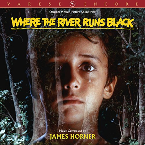 Where The River Runs Black (Or...
