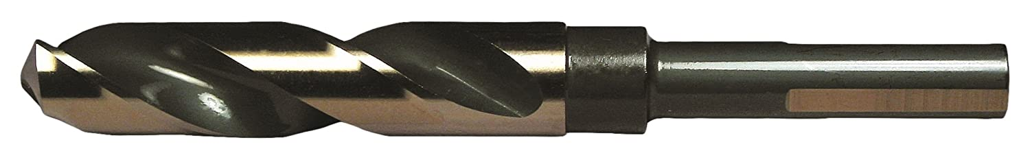 Viking Drill and Tool 29700 Type 280-UB Magnum Super Premium Reduced Shank Drill Bit 3//4