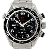 Omega Seamaster Planet Ocean Olympic Watch 222.30.38.50.01.003 Unworn