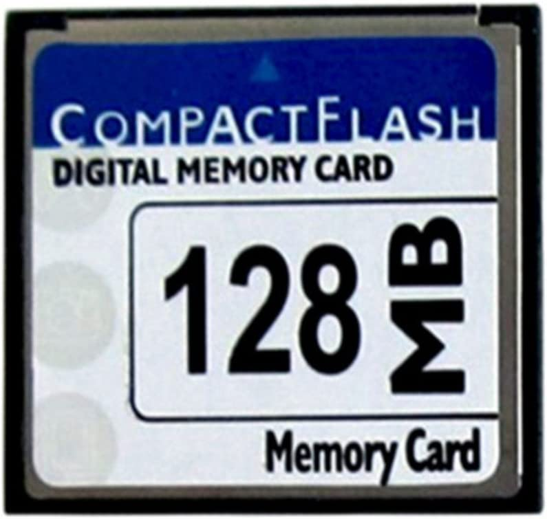 128MB Compact Flash FengShengDa Memory Card Speed Up To 50MB//s Frustration-Free Packaging ogrinal camera card 5 128MB