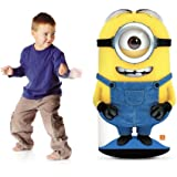 Mondo - LES MINIONS Punching Ball Gonflable