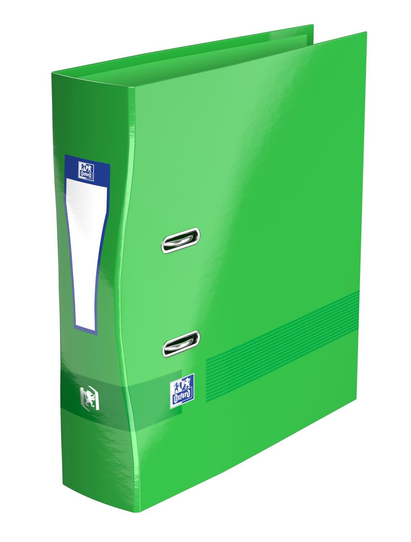ELBA SCHL-L - Pack de 10 archivadores A4, lomo de 90 mm, colores surtidos, 10 unidades: Amazon.es: Oficina y papelería