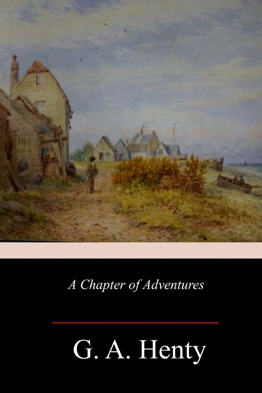 Download A Chapter of Adventures pdf