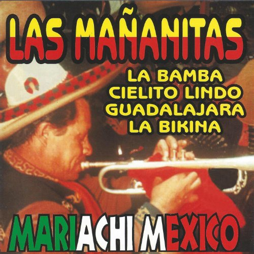 Varios Artistas Stream or buy for $8.99 · Las Mananitas (Instrumental)