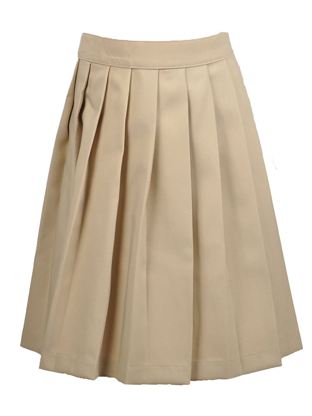 French Toast Big Girls' Pleated Skirt