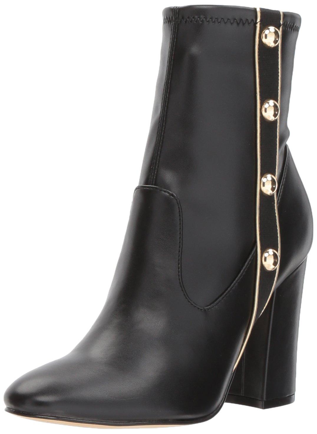Marc Fisher Women's Abela Fashion Boot B072C3FW9D 8 B(M) US|Black
