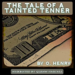 The Tale of a Tainted Tenner Audiobook