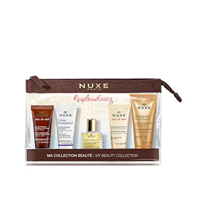 Nuxe Travel Kit My Beauty Collection: Amazon.es: Belleza