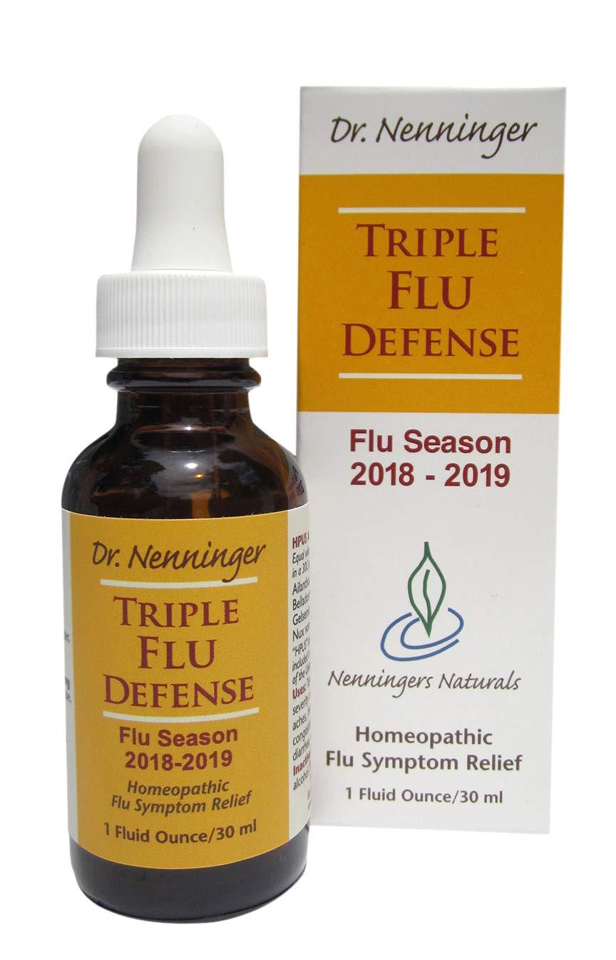Triple Flu Defense