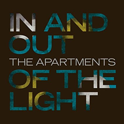 Buy The Apartments — In and Out of the Light New or Used via Amazon