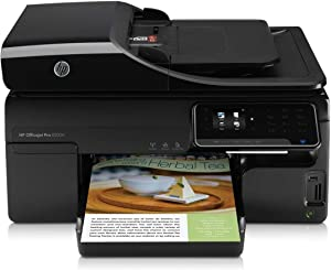 HP Officejet Pro 8500A Wireless e-All-in-One (CM755A#B1H)