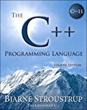 The C++ Programming Language: The C++ Programm Lang_p4