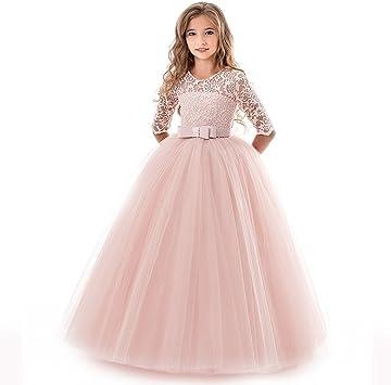 : robe de soirée Fille : Vêtements