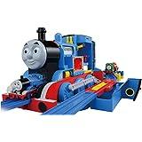 プラレール トーマス あそべるエンジン!ビッグトーマス