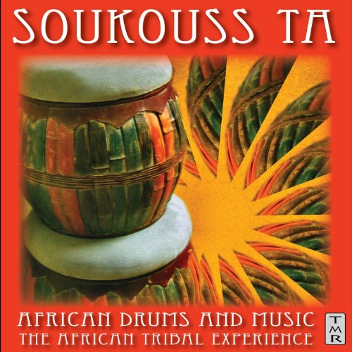 Soukouss Ta: African Drums and...