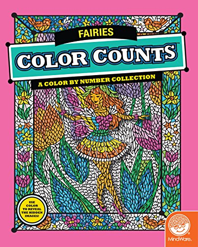 count color - 5