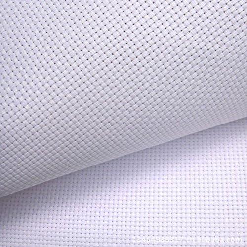 50x50cm Beige RFDFG 100/% Baumwolle 14CT Stickerei//Kreuzstich Stoff Leinwand Aida Stoff Machen Sie Jede Gr/ö/ße