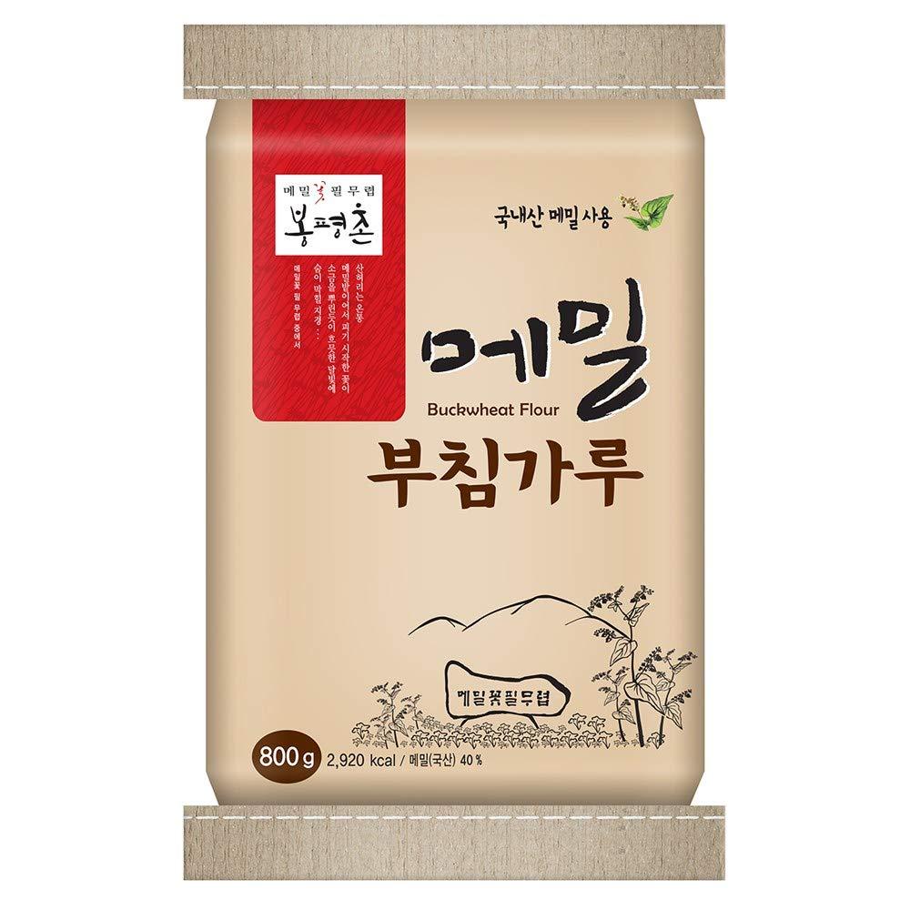 Harina de trigo sarraceno 28.22 oz, 1ea, producto en Corea