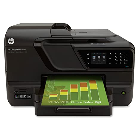 hp officejet 4622 linux driver