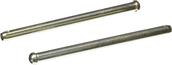 100x Essentials Brake Pad Pins R-Clips Small Accessories Tool BR6