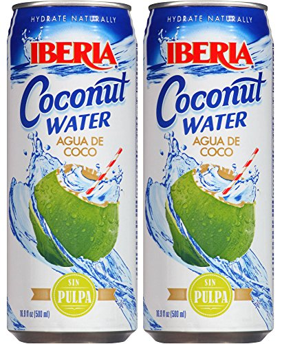 iberia-coconut-water-without-pulp-169-fl-oz-agua-de-coco-sin-pulpa-2-cans