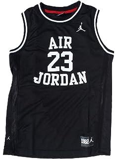 992b11368a31f Amazon.com : NIKE Men's Jordan All-Star Game Swingman NBA Jersey ...