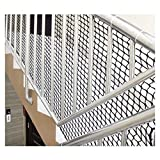 Baby Nets,Net for Babies Balcony  Netting Black