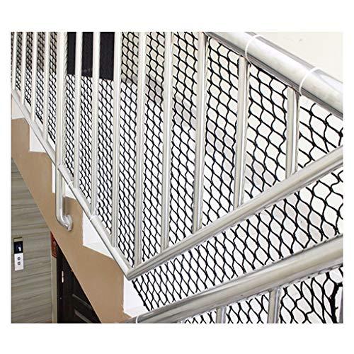Baby Nets,Net for Babies Balcony Netting Black
