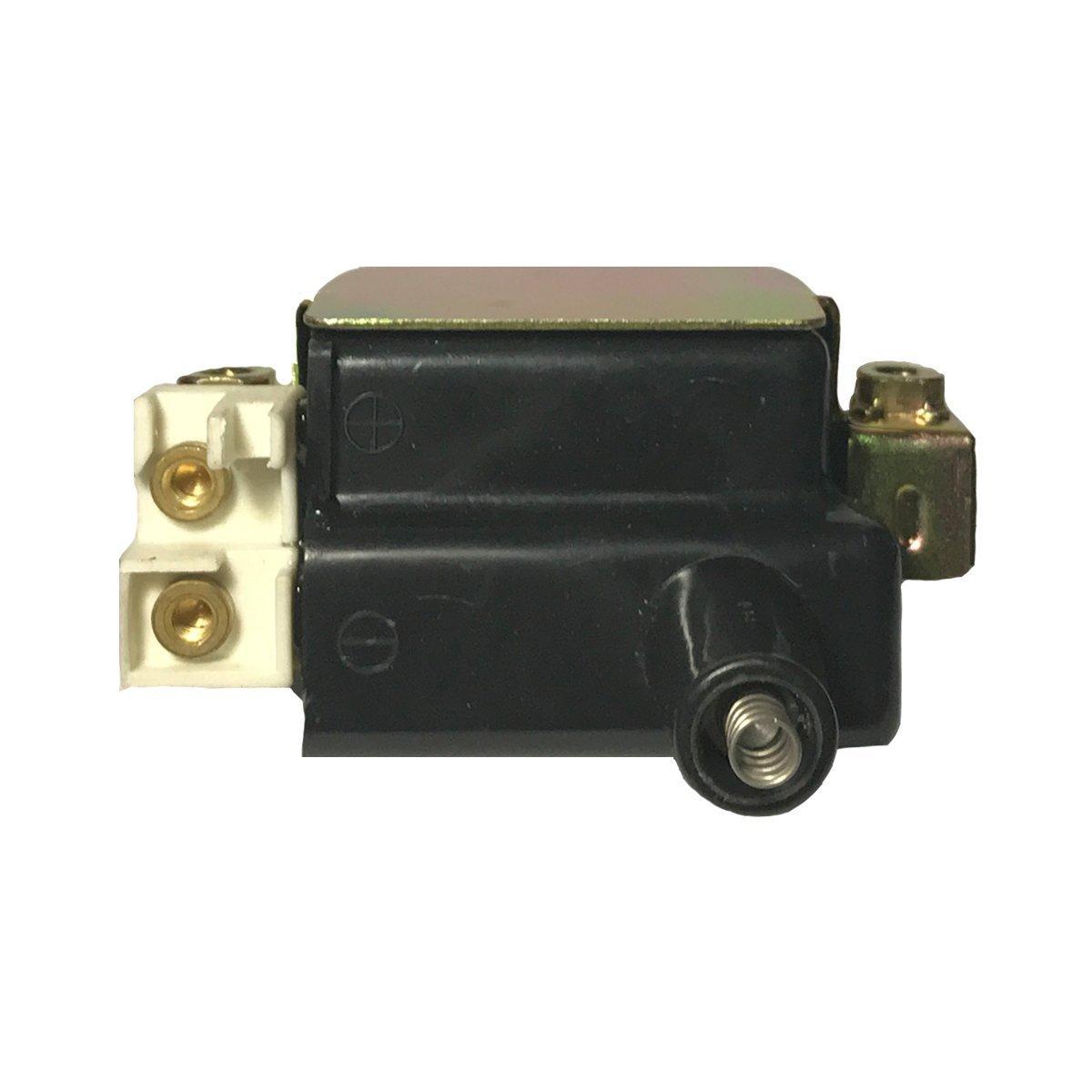Ignition Coil 30500-PAA-A01 Replaces# 30510-PT2-006 Accord Integra 2.2L 1.8L 2.3L 1.6L 30510-p73-a01 Fits Acura /& Honda Civic
