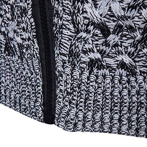 Giacca Migliori Trench Camicia Manica Sportiva Elegante Giacca Si Comprare Maglia Da Prega Autunno Cuoio Giacche Tabella Fredde Uomo Lunga Leggeri Outwear Uomini Migliori Di Grigio Consultare In Immagine Parka Marche Cardigan Inverno Terza Formato Di Blu EZq0z6