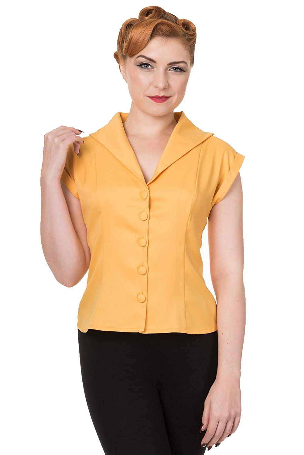 Banned Women's Blouse