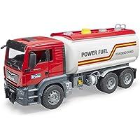 bruder 03775 vehículo de Juguete - Vehículos