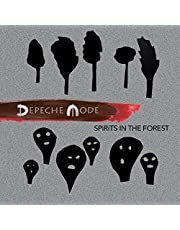 SPiRiTS in The Forest (CD+ DVD)