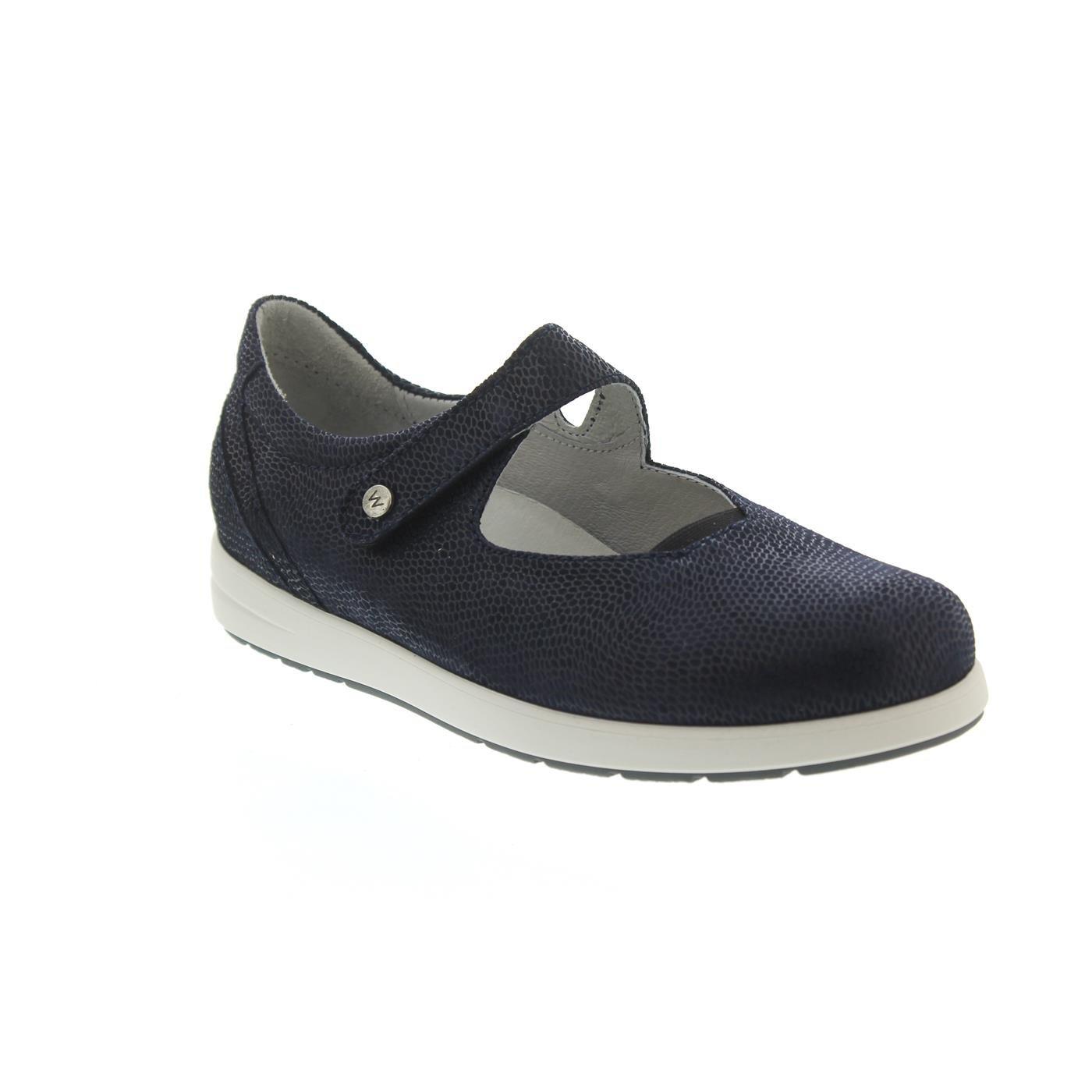 Wolky Damen Slipper Braun 0242120150 Braun Slipper 416982 Blau 931e46