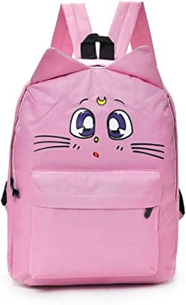 Backpack for Girls - Pink