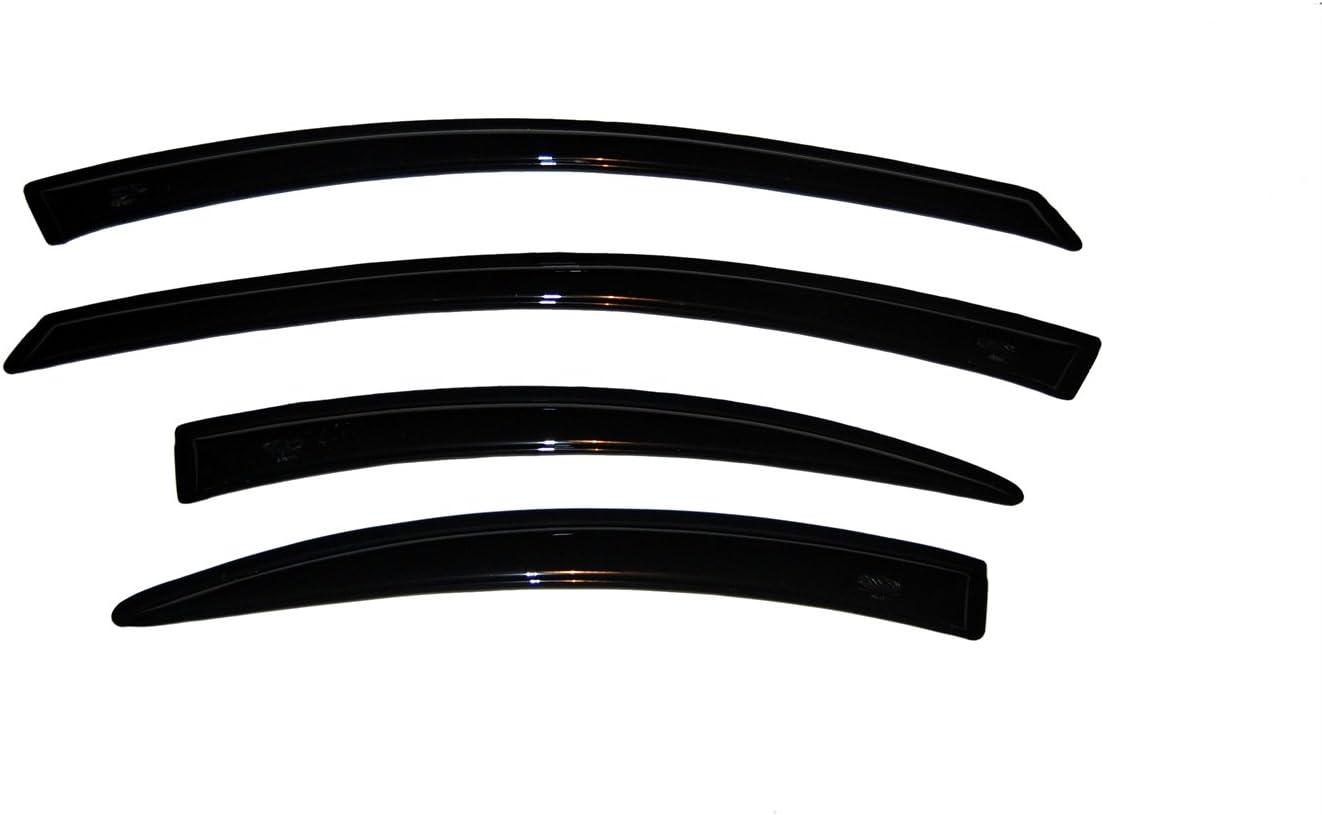 Auto Ventshade Original Ventvisor Deflectors 92305