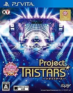 ときめきレストラン☆☆☆ Project TRISTARS