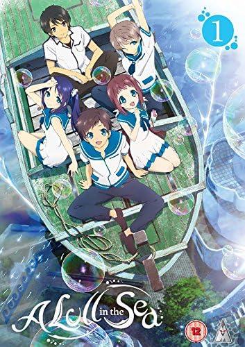 凪のあすから コンプリート DVD-BOX 1/2