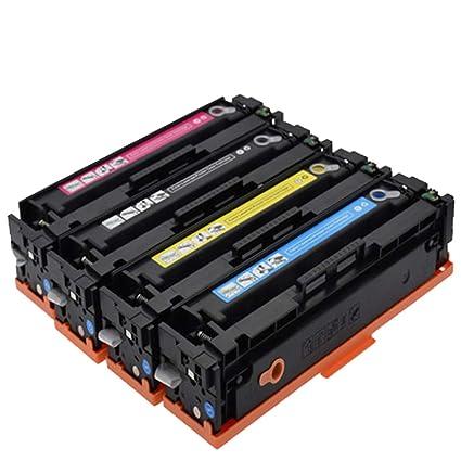 Cartucho de tinta para impresora Canon MF631Cn 633Cdw 635Cx ...