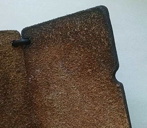 Wallet Brown Leather Men's PLATN Brown PLATN Leather Wallet Minimalist Men's PLATN Minimalist wfCEO4CgqP