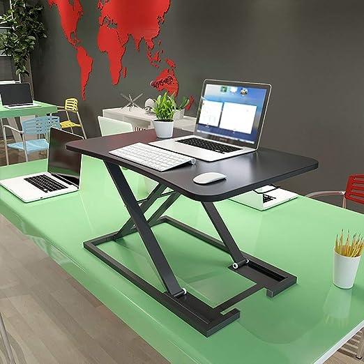 Pequeña mesa moderna simple casera de escritorio, tabla ...