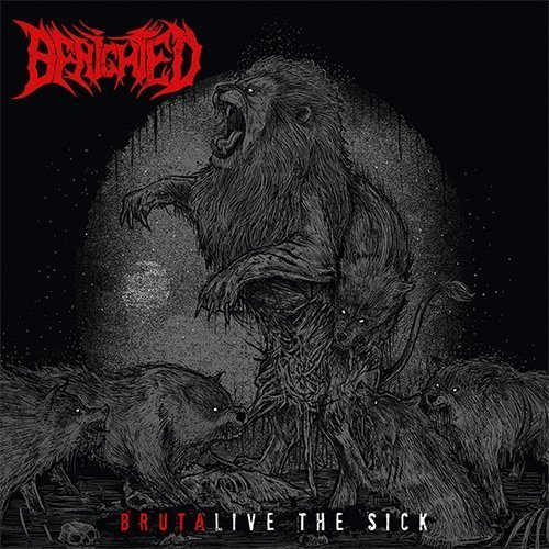 Benighted – Brutalive The Sick – DVD – FLAC – 2015 – PERFECTBRUTALIVE